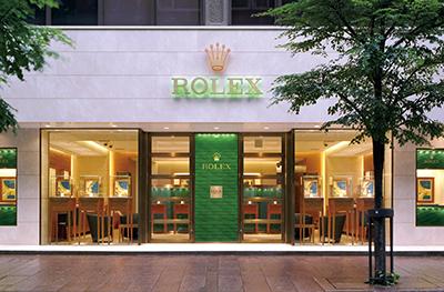 ロレックス正規品専門店
